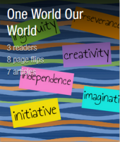 One World Our World Magazine