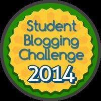 Student Blogging Challenge 2014