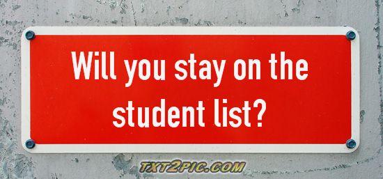 studentlist