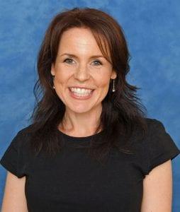 Kathleen Morris image
