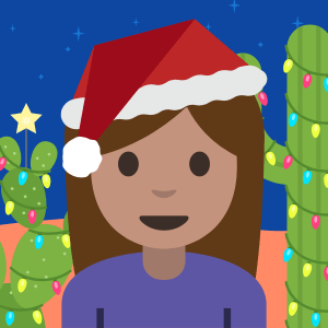 Made with code holiday emoji creator from Google