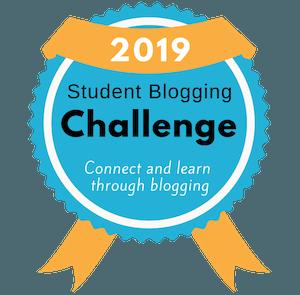 Student Blogging Challenge 2019