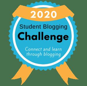 Student Blogging Challenge 2020