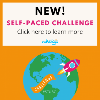 New self paced challenge